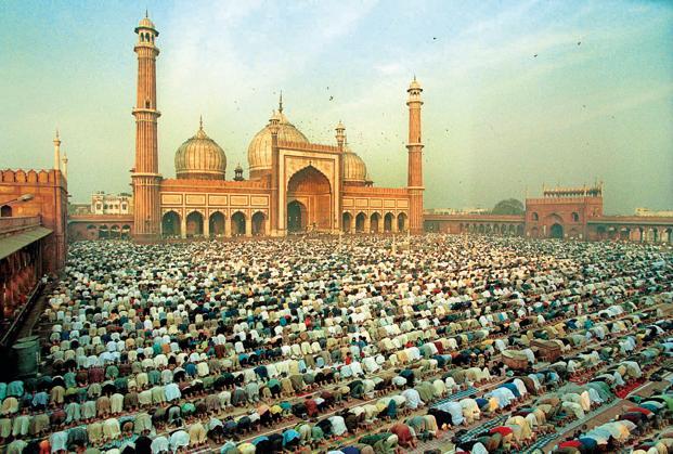 ভারতীয় সংস্কৃতিতে ইসলামের অবদান ও প্রভাব